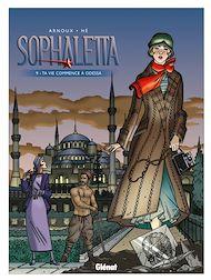 Téléchargez le livre :  Sophaletta - Tome 09