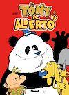 Télécharger le livre :  Tony et Alberto - Tome 06