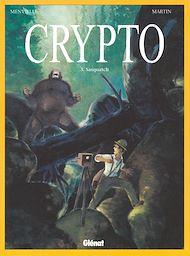 Téléchargez le livre :  Crypto - Tome 03