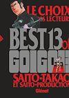 Télécharger le livre :  Golgo 13 - Le choix des lecteurs - Tir en sol majeur