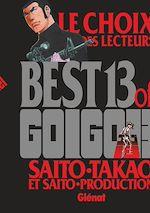 Téléchargez le livre :  Golgo 13 - Le choix des lecteurs - Tir en sol majeur