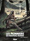 Télécharger le livre :  Les Pionniers du nouveau monde - Tome 16