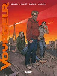 Téléchargez le livre :  Voyageur - Présent - Tome 02