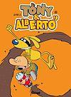 Télécharger le livre :  Tony et Alberto - Tome 08