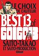 Télécharger le livre : Golgo 13 - Le choix de l'auteur - Dormir en cage