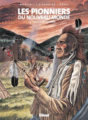 Téléchargez le livre :  Les Pionniers du nouveau monde - Tome 17
