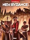 Télécharger le livre :  Uchronie[s] - New Byzance - Tome 02