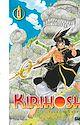 Télécharger le livre : Kirihoshi - Tome 01