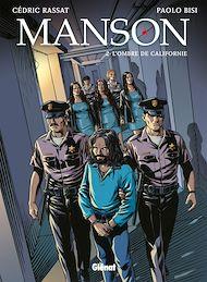 Téléchargez le livre :  Manson - Tome 02