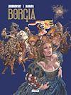 Télécharger le livre :  Borgia - Tome 04