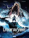 Télécharger le livre :  La Voie du Sabre - Tome 01