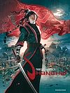 Télécharger le livre :  Shanghaï - Tome 01