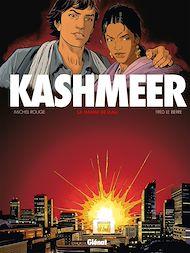 Téléchargez le livre :  Kashmeer - Tome 01