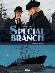 Téléchargez le livre :  Special Branch - Tome 01