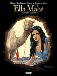 Téléchargez le livre :  Ella Mahé - Tome 04