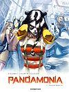 Télécharger le livre :  Pandamonia - Tome 01