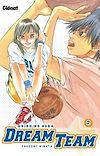 Télécharger le livre :  Dream Team - Tome 02