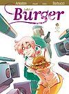 Télécharger le livre :  Lord of burger - Tome 03
