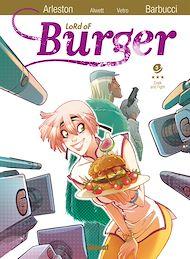 Téléchargez le livre :  Lord of burger - Tome 03