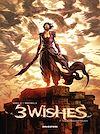 Télécharger le livre :  Trois souhaits - Tome 02