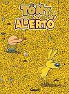 Télécharger le livre :  Tony et Alberto - Tome 10
