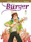 Télécharger le livre :  Lord of burger - Tome 02 NE
