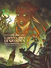 Télécharger le livre :  L'Appel des légendes - Tome 02