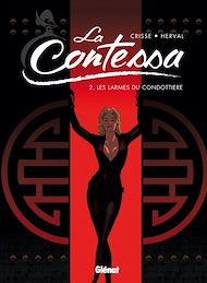 Téléchargez le livre :  La Contessa - Tome 02