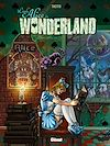 Télécharger le livre :  Little Alice in Wonderland - Tome 01