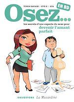 Téléchargez le livre :  Osez... en BD - Tome 03