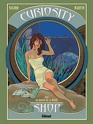 Téléchargez le livre :  Curiosity Shop - Tome 02