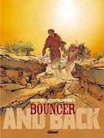 Téléchargez le livre :  Bouncer - Tome 09