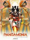 Télécharger le livre :  Pandamonia - Tome 02