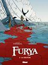 Télécharger le livre :  Furya - Tome 02