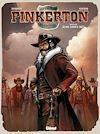 Télécharger le livre :  Pinkerton - Tome 01