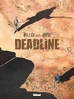 Téléchargez le livre :  Deadline