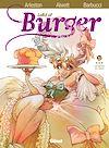 Télécharger le livre :  Lord of burger - Tome 04