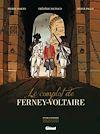 Télécharger le livre :  Le complot de Ferney-Voltaire