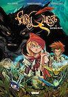 Télécharger le livre :  Fairy Quest - Tome 01