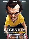 Télécharger le livre :  Les légendes du cyclisme
