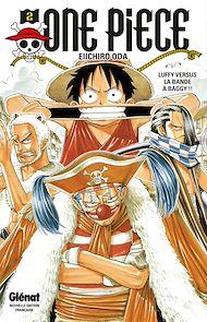 Téléchargez le livre :  One Piece - Édition originale - Tome 02