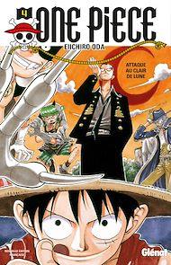 Téléchargez le livre :  One Piece - Édition originale - Tome 04