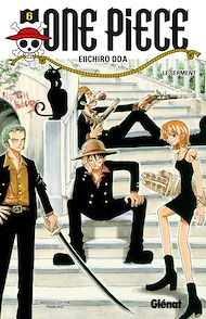 Téléchargez le livre :  One Piece - Édition originale - Tome 06