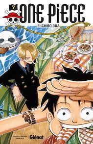 Téléchargez le livre :  One Piece - Édition originale - Tome 07
