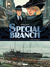 Télécharger le livre :  Special Branch - Tome 03