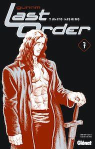 Téléchargez le livre :  Gunnm Last Order (sens français) - Tome 07
