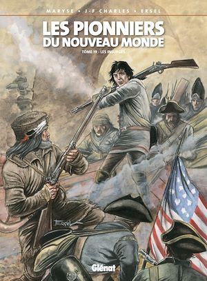 Téléchargez le livre :  Les Pionniers du nouveau monde - Tome 19