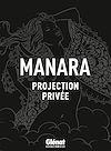 Télécharger le livre :  Projection privée - Nouvelle édition