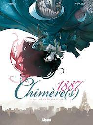 Téléchargez le livre :  Chimère(s) 1887 - Tome 03