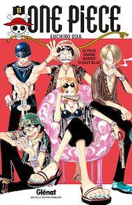 Téléchargez le livre :  One Piece - Édition originale - Tome 11